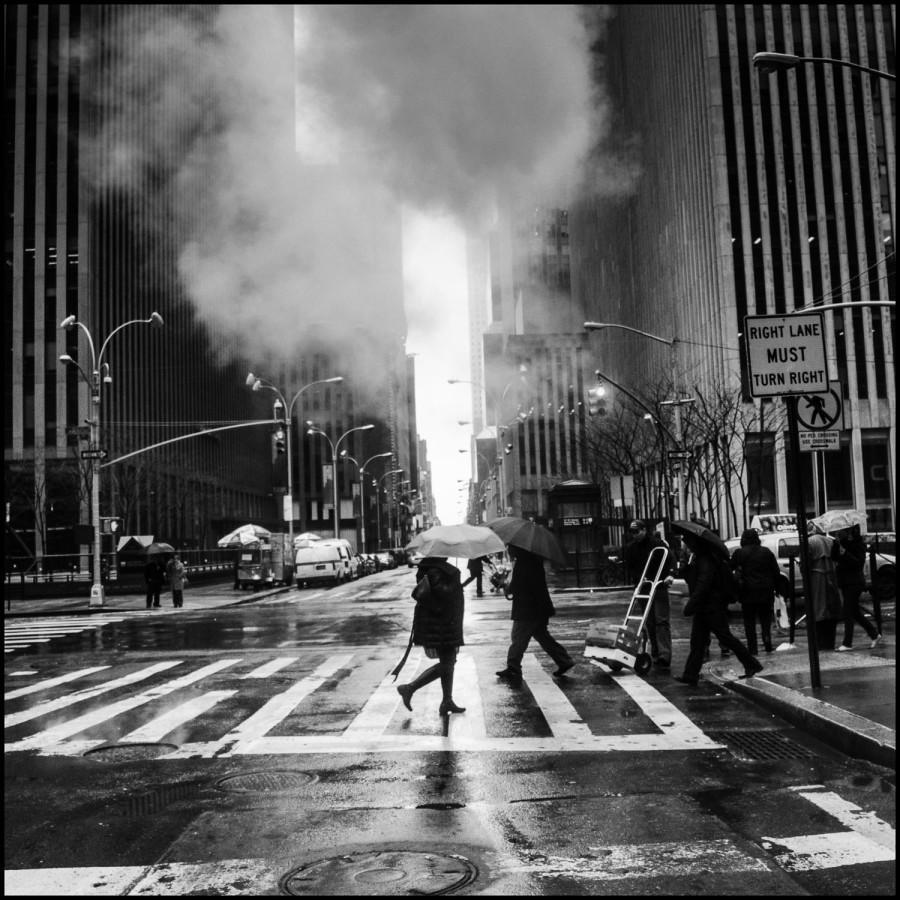 Manhattan Street Photography