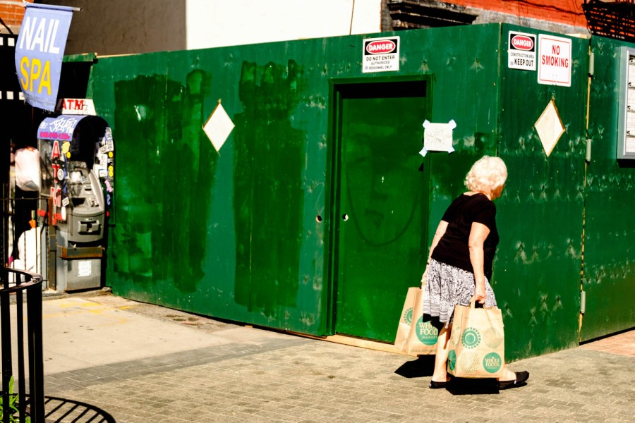 Color Street Photography